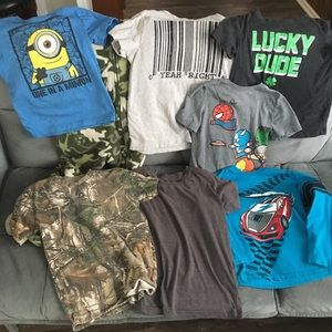 Other - Boys 5/6 lot